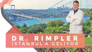 Dr. Rimpler İstanbul'a Geliyor